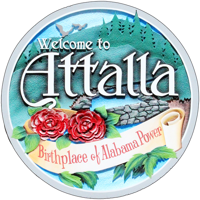 City of Attalla